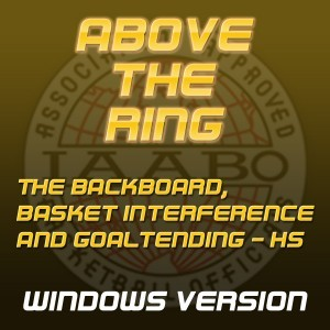 Above The Ring Win icon
