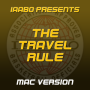 The Travel Rule Mac icon