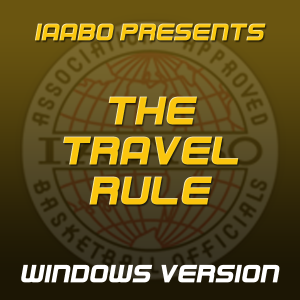 The Travel Rule Win icon