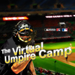 Virtual Umpire Camp